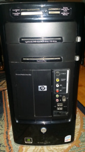HP DESKTOP COMPUTER FOR ONLY $100