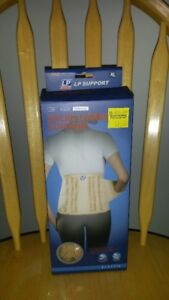LUMBAR SUPPORT FOR BACK
