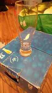 Craft beer glasses  Cambridge Kitchener Area image 1