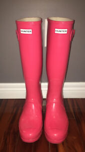 size 11 hunter boots