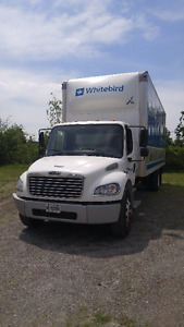 2008 Freightliner M2 106 Straight Truck