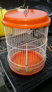 IF READING STILL AVAILABLE BIRD CAGE