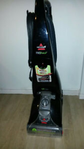 For Sale Like New Bissell Carpet Steamer