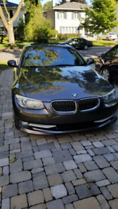 BMW 328 sport coupe 2011