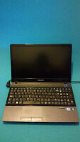 Samsung Notebook 300E, Win7, CORE i5, NVIDIA OPTIMUS, ENG/FR