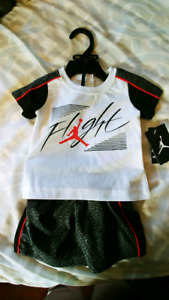 Brand new with tags. Baby boy clothing