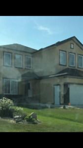 Private suite with jacuzzi tub utilities included in st vital..