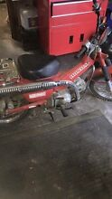 Posty bike Beaconsfield West Tamar Preview