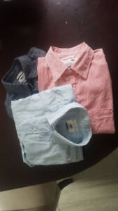 3 Old Navy Shirts (S)