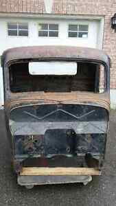 HOT ROD RAT ROD CABS WITH ONTARIO OWNERSHIP