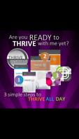 Thrive for life!