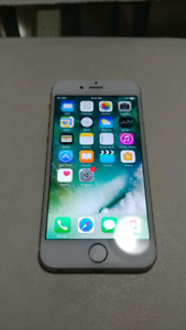 Iphone 6 16gb Gold Rogers