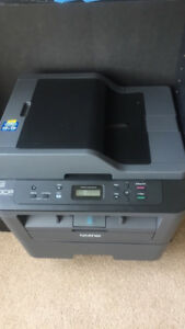 Printer/scanner/photocopier