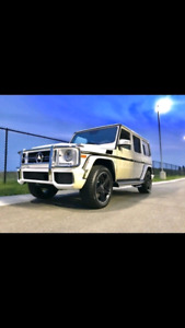 2017 Mercedes G63 AMG G-Class 800km ~like new ~crypto accepted
