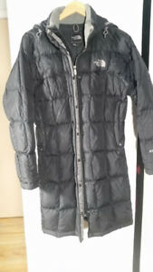 *THE NORTH FACE - manteau femme taille SMALL*
