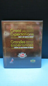 Post Great Expectations 1995- 96