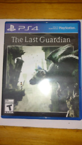 WTT The Last Guardian