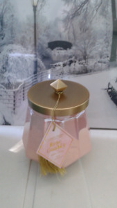 Limited Edition Charmed Aroma Ring Candle