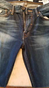 Mens Guess Jeans 33W