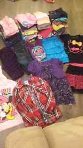 Huge lot of girls sz 10-12 fashions 50$ for all Kingston Kingston Area image 3