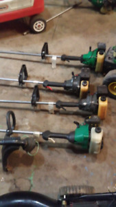 Used trimmers in stock