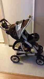 Graco stroller  Cambridge Kitchener Area image 1