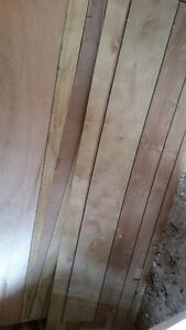 Wooden Panel Board Laminate - New - Great Condition