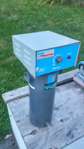 Val therm Pool/Spa heater 12kw