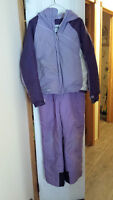 Columbia youth size 14/16 snow suit