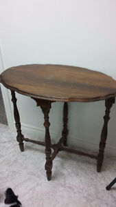 Antique Occasional Table Belleville Belleville Area image 2