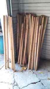 Wood and Decking Material. Best Offer London Ontario image 2