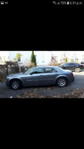 Chrysler 300 2006 NEGO