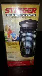Electric Outdoor Bug Zapper