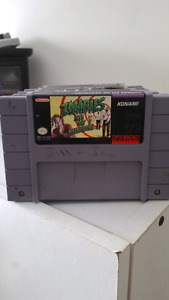Snes games for sale check all the pictures