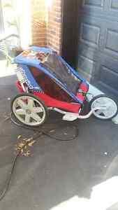 Poussette Chariot Cheetah 2