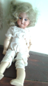 Antique-Armand-Marseille-German-Doll-370