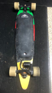 Goboard Electric Longboard Kit (without deck)