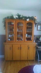 Vaisselier, Buffet, Display Cabinet