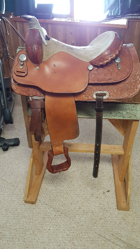 Tack For Sale - 16