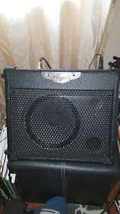 Traynor TVM Battery Powered Amp
