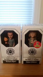LOST Bobbleheads & More Misc.