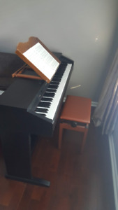 Casio AP 250 Celviano digital piano