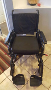 Foldable and Supertilt wheelchairs for SALE