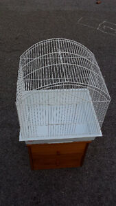 """Living world""cage for small birds Gatineau Ottawa / Gatineau Area image 2"