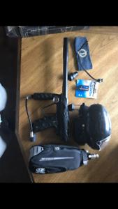Ion Smart Parts Paintball gun