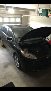 2014 Mazda Mazda5 GS Touring MECHANIC SPECIAL READ WHOLE AD!!!