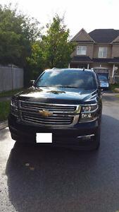 2016 Chevrolet Suburban LTZ SUV, Crossover (MOVING SALE)