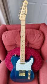 Fender Partscaster custom Telecaster