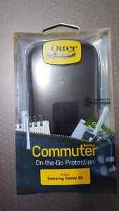 Samsung Galaxy S6 Otter Box Case