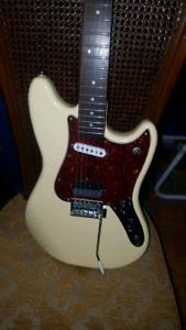 Fender Squier Cyclone